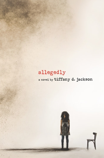 Allegedly 電子書 by Tiffany D Jackson