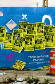 Invisible Fault Lines ebook by Kristen-Paige Madonia