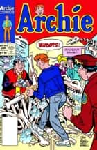 Archie #431 ebook by Archie Superstars, Archie Superstars