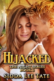 Hijacked ebook by Sidda Lee Tate