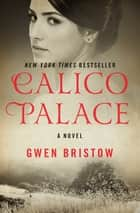 Calico Palace - A Novel ebook by Gwen Bristow