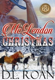A McLendon Christmas ebook by DL Roan