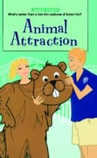 Animal Attraction eBook by Jamie Ponti