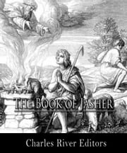 The Book of Jasher (Book of the Upright) ebook by Anonymous