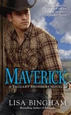 Maverick ebook by Lisa Bingham