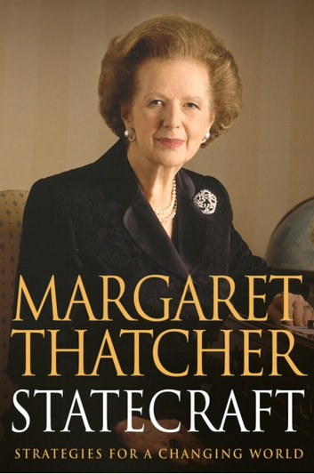 Statecraft ebook by Margaret Thatcher