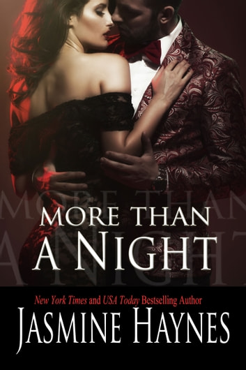 More Than a Night - Naughty After Hours, Book 7 ebook by Jasmine Haynes,Jennifer Skully