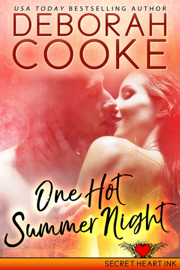 One Hot Summer Night - A Contemporary Romance ebook by Deborah Cooke