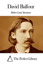 David Balfour ebook by Robert Louis Stevenson