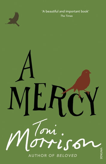 A Mercy ebook by Toni Morrison