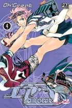 Air Gear T04 ebook by Oh ! Great