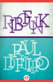 Ribofunk ebook by Paul Di Filippo