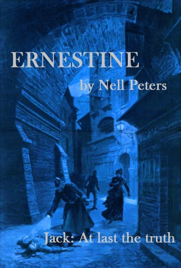 Ernestine ebook by Nell Peters