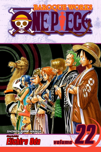 One Piece, Vol. 22 - Hope!! ebook by Eiichiro Oda