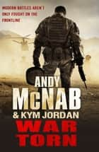 War Torn ebook by Andy McNab