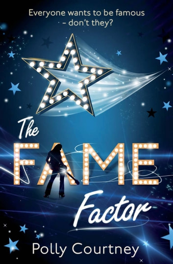 The Fame Factor ebook by Polly Courtney