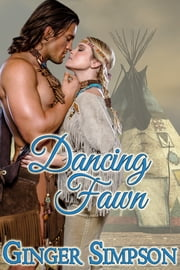 Dancing Fawn ebook by Ginger Simpson