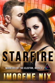 Starfire ebook by Imogene Nix