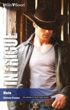 Nate ebook by Delores Fossen