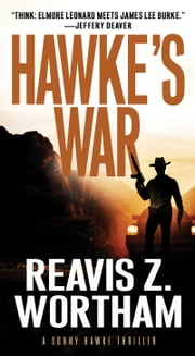 Hawke's War ebook by Reavis Z. Wortham