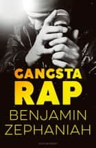 Gangsta Rap ebook by Mr Benjamin Zephaniah