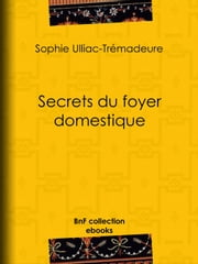 Secrets du foyer domestique ebook by Sophie Ulliac-Trémadeure