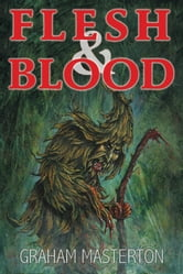 Flesh and Blood ebook by Graham Masterton