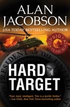 Hard Target ebook by Alan Jacobson