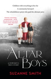 The Altar Boys ebook by Suzanne Smith
