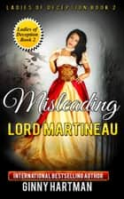 Misleading Lord Martineau ebook by Ginny Hartman