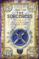 The Sorceress ebook by Michael Scott