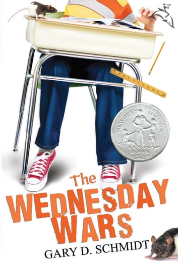 The Wednesday Wars ebook by Gary D. Schmidt
