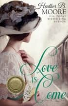 Love is Come ebook by