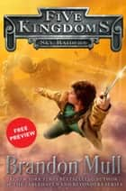 Sky Raiders Free Preview Edition - (The First 10 Chapters) ebook by Brandon Mull
