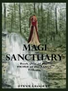 Magi Sanctuary: Book One of the Heirs of the Magi Trilogy ebook by Steve Leggett