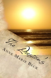 The Preston's Five Book Box Set ebook by Anne Marie Beck