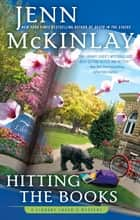 Hitting the Books ekitaplar by Jenn McKinlay