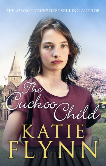 The Cuckoo Child - A Liverpool Family Saga ebook by Katie Flynn