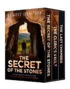 The Sean Wyatt Series: Books 1-3 - The Sean Wyatt Thriller Series Boxset ebook by Ernest Dempsey