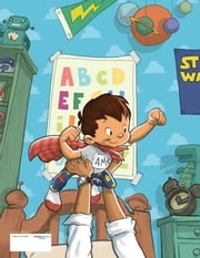 Action Movie Kid ebook by Daniel Hashimoto,Mandy Richardville