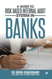 A Guide to Risk Based Internal Audit System in Banks