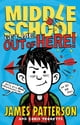 Middle School: Get Me out of Here! ebook by James Patterson,Chris Tebbetts,Laura Park