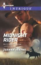 Midnight Rider ebook by Joanna Wayne