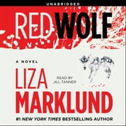 Red Wolf - A Novel audiobook by Liza Marklund