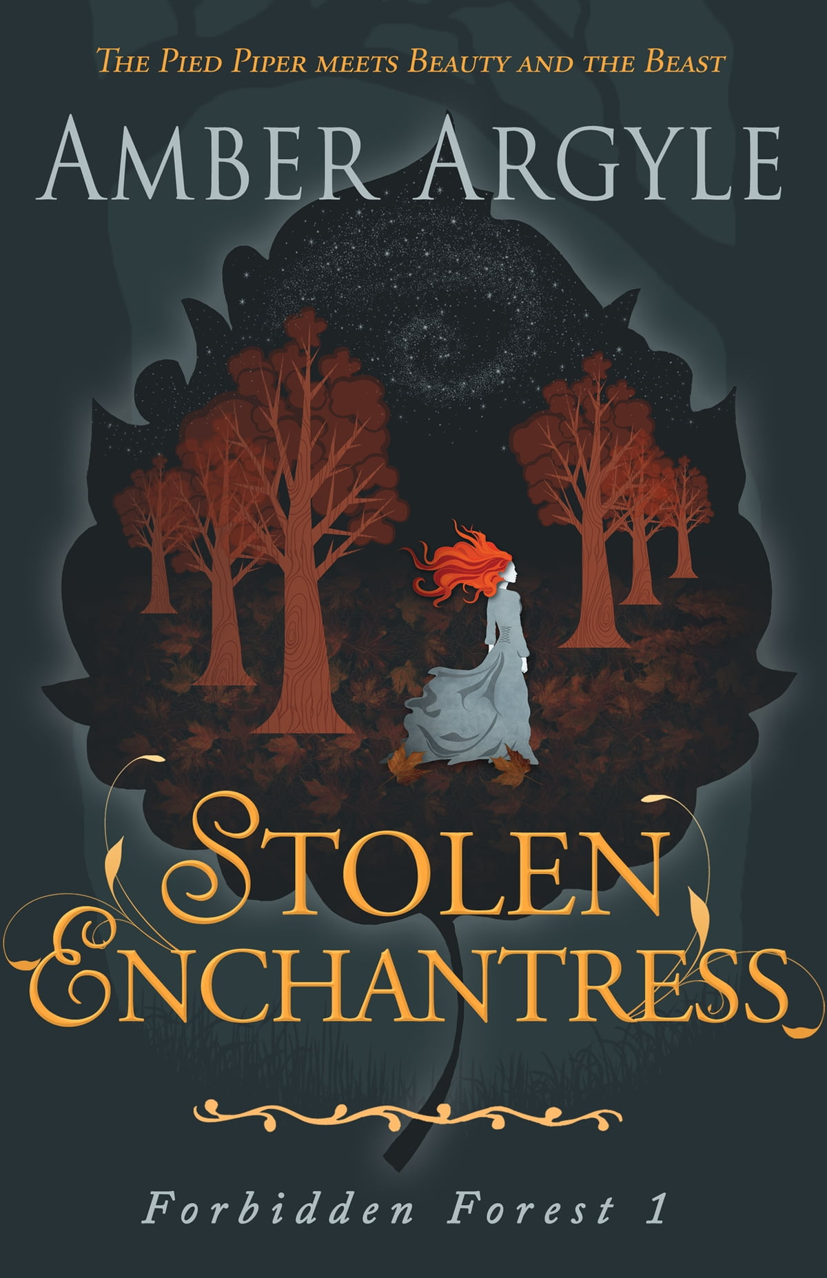 Enchantress From The Stars Ebook