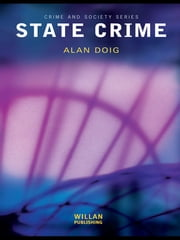 State Crime ebook by Alan Doig