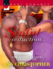 Sinful Seduction ebook by Ann Christopher