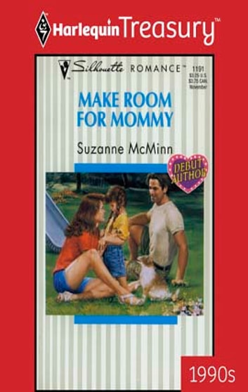 Make Room for Mommy ebook by Suzanne McMinn