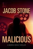 Malicious ebook by Jacob Stone