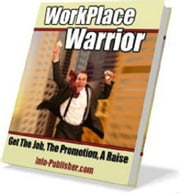 Work Place Warrior ebook by Simon Hodgkinson